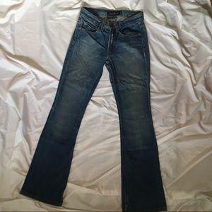 Vintage Earl Jeans bootcut 23